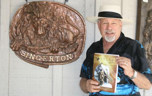 Ron Singerton